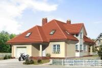Проект одноквартирного дома № 317