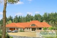 Проект одноквартирного дома № 29