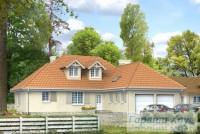 Проект одноквартирного дома № 98