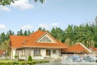 Проект одноквартирного дома № 310