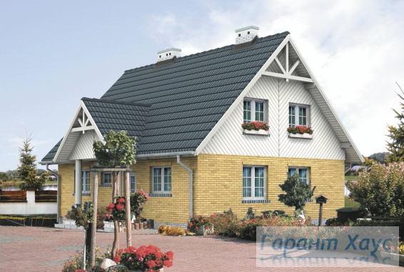 Проект одноквартирного дома № 94