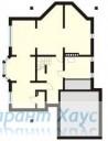 78-proekt.ru - Проект Одноквартирного Дома №255.  План Подвала