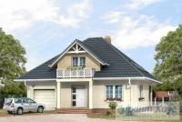Проект одноквартирного дома № 67
