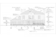 78-proekt.ru - Проект Дачного Дома  Вид №3