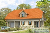 Проект одноквартирного дома № 126
