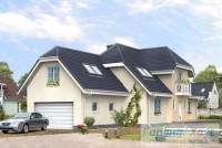 Проект одноквартирного дома № 45