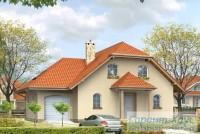 Проект одноквартирного дома № 93