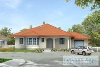 Проект одноквартирного дома № 337