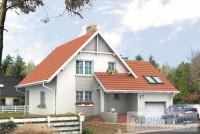 Проект одноквартирного дома № 271