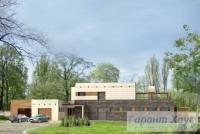 Проект одноквартирного дома № 12