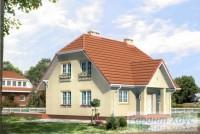 Проект одноквартирного дома № 90