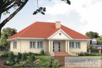 Проект одноквартирного дома № 298