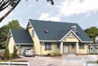 Проект одноквартирного дома № 50