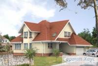 Проект одноквартирного дома № 254