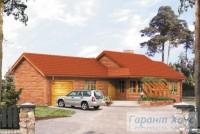 Проект одноквартирного дома № 279