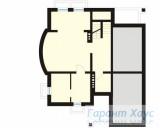 78-proekt.ru - Проект Одноквартирного Дома №147.  План Подвала