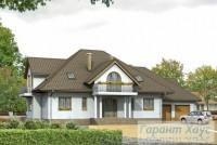 Проект одноквартирного дома № 7