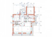 78-proekt.ru - Проект Дачного Дома №128  Вид №7