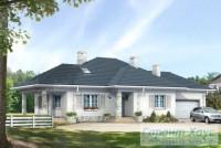 Проект одноквартирного дома № 150