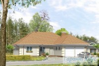 Проект одноквартирного дома № 144