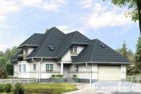 Проект одноквартирного дома № 63