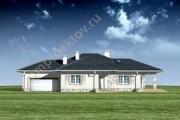 78-proekt.ru - Проект Дачного Дома  Вид №1