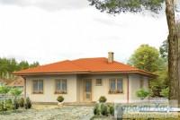 Проект одноквартирного дома № 89