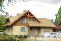Проект одноквартирного дома № 242