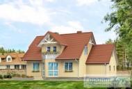 78-proekt.ru - Проект Одноквартирного Дома №169.  Вид №2