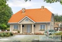 Проект одноквартирного дома № 294