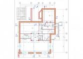 78-proekt.ru - Проект Дачного Дома №128  Вид №6