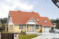 Проект одноквартирного дома № 95