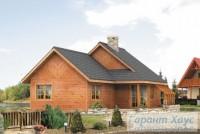 Проект одноквартирного дома № 281