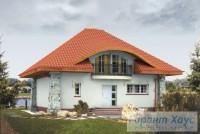 Проект одноквартирного дома № 83