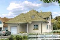 Проект одноквартирного дома № 314