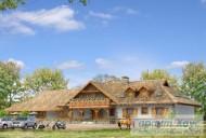 78-proekt.ru - Проект Гостиницы №4.  Вид №1
