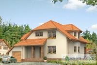 Проект одноквартирного дома № 304