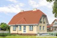 78-proekt.ru - Проект Одноквартирного Дома №90.  Вид №2