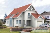 Проект одноквартирного дома № 103