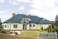 78-proekt.ru - Проект Одноквартирного Дома №18.  Вид №1
