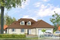 Проект одноквартирного дома № 97